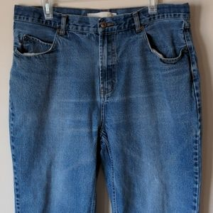 Joe Fresh Boyfriend Jeans Size 34